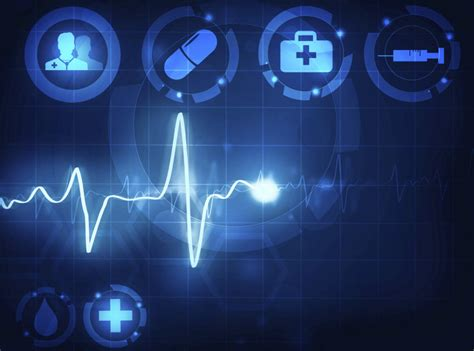 improved continuous monitoring  hospital patients boosts