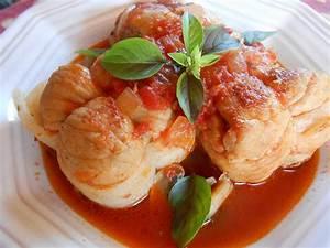 Paupiette De Porc : paupiettes de porc la sauce tomate la tambouille de ~ Melissatoandfro.com Idées de Décoration