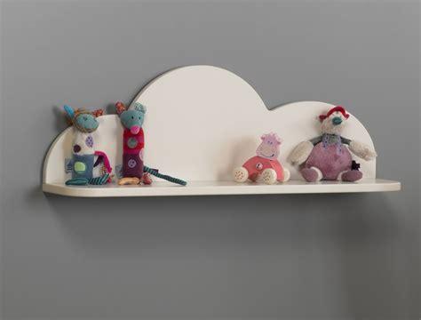 étagère murale pour chambre bébé etagere murale chambre bebe