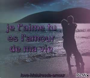 Tu Es L Amour De Ma Vie by Je T Aime Tu Es L Amour De Ma Vie