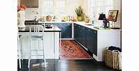 kitchen rugs and runners See Why Every Home Could Use Runner Rugs