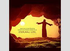 April 2015 Eternal Life Desktop Calendar Free April