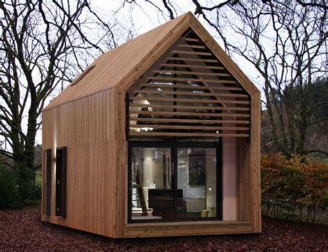 Moderne Häuser Aus Holz by Billige H 228 User Klein Aus Holz Interessantes Dach