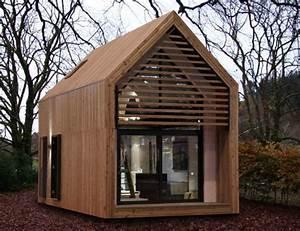 Kleine Häuser Architektur : billige h user klein aus holz interessantes dach garten pinterest billige h user dachs ~ Sanjose-hotels-ca.com Haus und Dekorationen