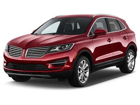 2018 Lincoln Mkc Picturesphotos Gallery The Car Connection