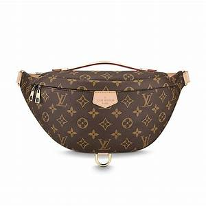 Louis vuitton fanny pack lv belt bag lv Bum bag waist bag ...