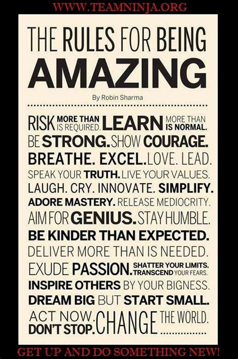 Amazing Person Picture Quotes