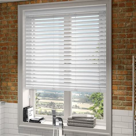 Wooden Venetian Blinds by White Venetian Blinds 2go Save Up To 70 On Our Faux