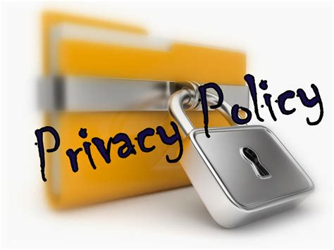 Generating Privacy Policy Its Importance Infofeeling