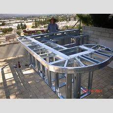 Increase In Homeowners Building Outdoor Kitchens During
