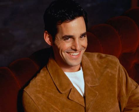 Both nick and kelly use their middle names (brendon and donovan) as their last names for. Nicholas Brendon: How He Went From Buffy To A Jail Cell