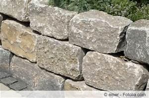 Fundament Selber Machen : bruchsteinmauer selber bauen und richtig verfugen ~ Frokenaadalensverden.com Haus und Dekorationen