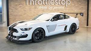 Ford Mustang - FP350S - RaceCar - YouTube