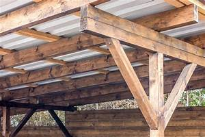 Welches Holz Für Carport : die 7 sch nsten holzcarport designs ~ A.2002-acura-tl-radio.info Haus und Dekorationen