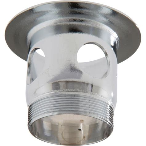 what is a kitchen sink flange delta drain flange for bathroom sinks in chrome rp23060