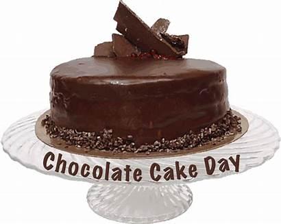 Chocolate Cake National Clipart Happy January Cakes