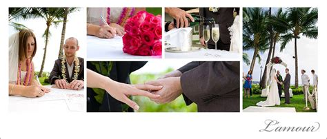 Your Destination Wedding In Hawaii