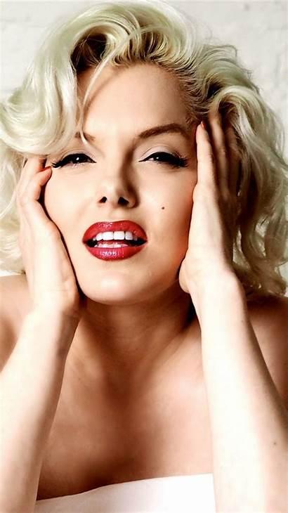 Marilyn Monroe Iphone Wallpapers Teahub Io Enjpg