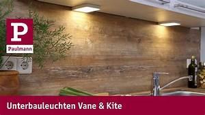 Hängeschränke Für Die Küche : led unterbauleuchte f r die k che nachtr glich leicht anzubringen youtube ~ Bigdaddyawards.com Haus und Dekorationen