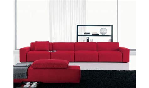 canapé designe designé par un créateur italien ce canapé convertible