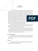 contoh surat permohonan perwalian anak