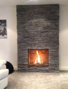 Stove Fireplace Design Ideas by Popular Stone Cladding Fireplace Top Design Ideas For You