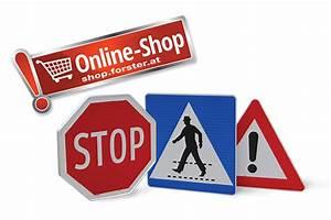 S Shop Online : verkehrszeichen schilder forster ~ Jslefanu.com Haus und Dekorationen