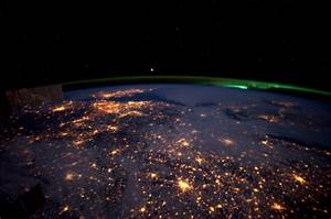 Space in Images - 2012 - 03 - Western Europe, as seen from ...