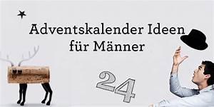 Adventskalender Männer Füllen : adventskalender f llen 500 geschenke unter 10 ~ Frokenaadalensverden.com Haus und Dekorationen