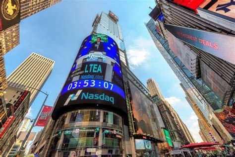 nasdaq  worlds  largest stock market  enable