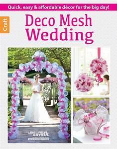 Deco Mesh Wedding