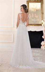 dress of the week stella york 6490 dress me pretty With stella york wedding dresses near me