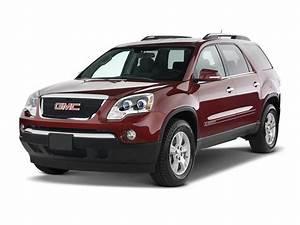 2011 GMC Acadia Reviews and Rating