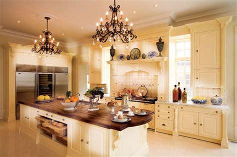 Luxury Kitchen Design Gallery 2014