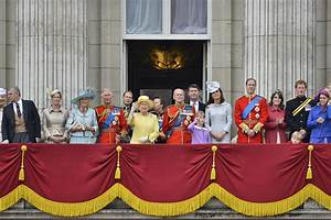 British Monarchy: Where are we Now?