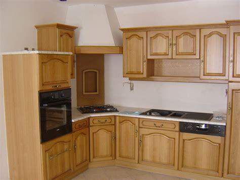cuisine moderne en bois massif cuisine en bois massif moderne le bois chez vous