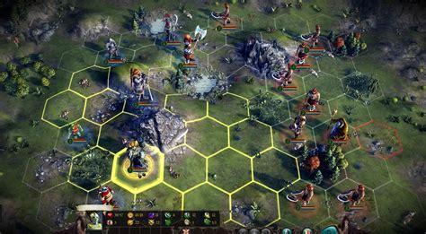 modern turn based rpg eador masters of the broken world looks to master the turn based rpg realm gamer