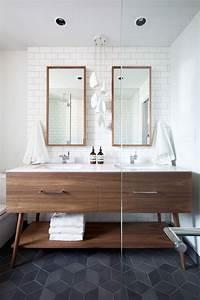 Idee deco salle de bain pinterest selection des for Idee deco cuisine avec meuble salle de bain style scandinave