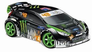 Rc Auto : limited edition dirt 3 includes traxxas ken block r c fiesta extravaganzi ~ Gottalentnigeria.com Avis de Voitures