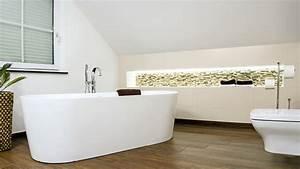 Bad Mit Dachschräge Dusche : b der mit dachschr ge optimal von die badgestalter gestalten lassen ~ Bigdaddyawards.com Haus und Dekorationen