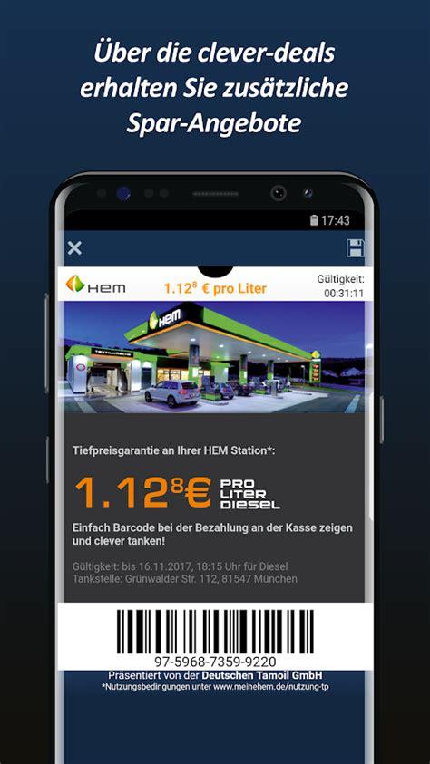 clever tanken app clever tanken de android apps on play