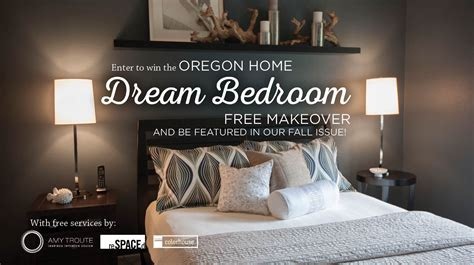 3 More Weeks To Enter To Win A Free Bedroom Makeover