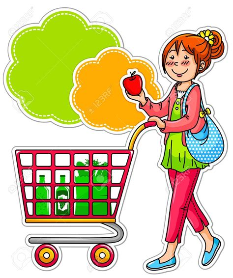 Grocery Store Clipart Grocery Store Clip Clipart Best
