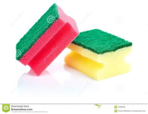 best kitchen sponge kitchen sponges stock photo cartoondealer 60016602