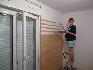 Revetement Mural Salle De Bain Adhesif : revetement mural pvc castorama avec beautiful lambris ~ Dailycaller-alerts.com Idées de Décoration