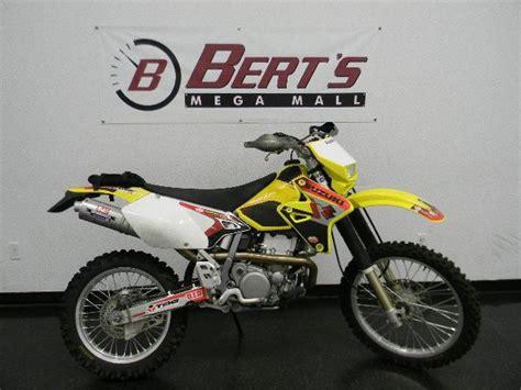 suzuki motocross bikes for sale 2006 suzuki drz400e dirt bike for sale on 2040 motos