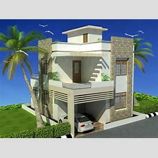 House Front Elevation Simple Designs, Front Home Design Of
