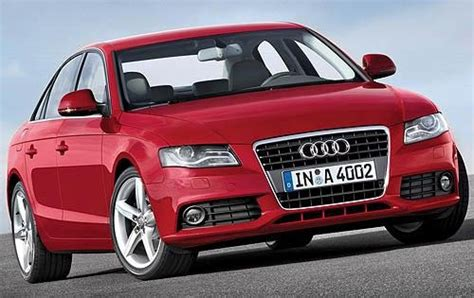 Used 2009 Audi A4 Consumer Reviews