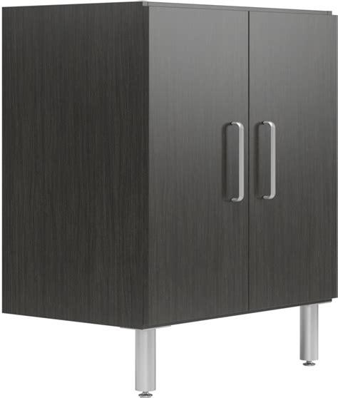wide base cabinet  doors easygarage