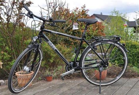 ktm trekkingrad herren neuwertiges trekkingrad ktm veneto 11 zu ersteigern in hamm herren fahrr 228 der kaufen und